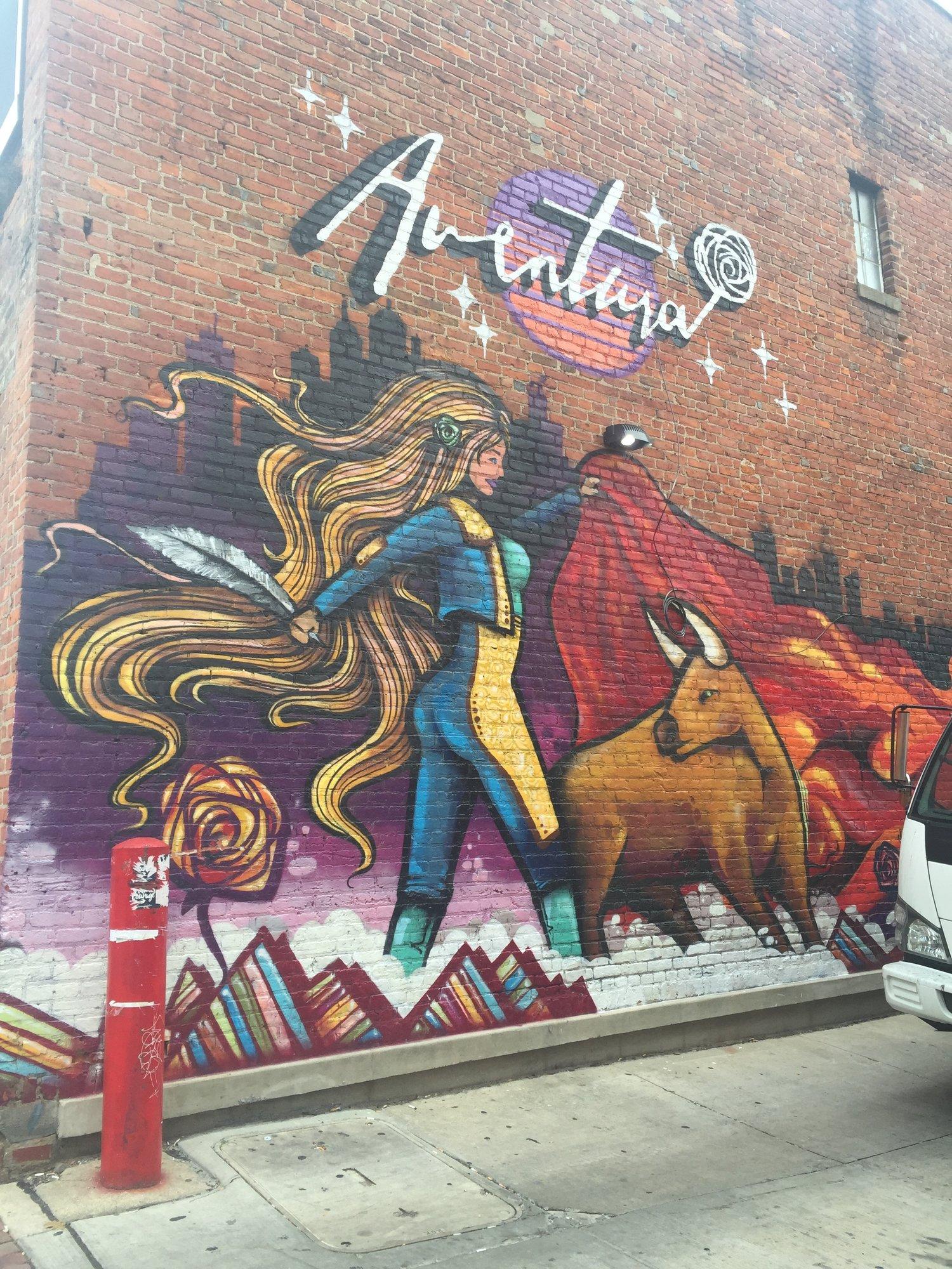 Graffiti wall ann arbor - Best Graffiti In Ann Arbor Michigan