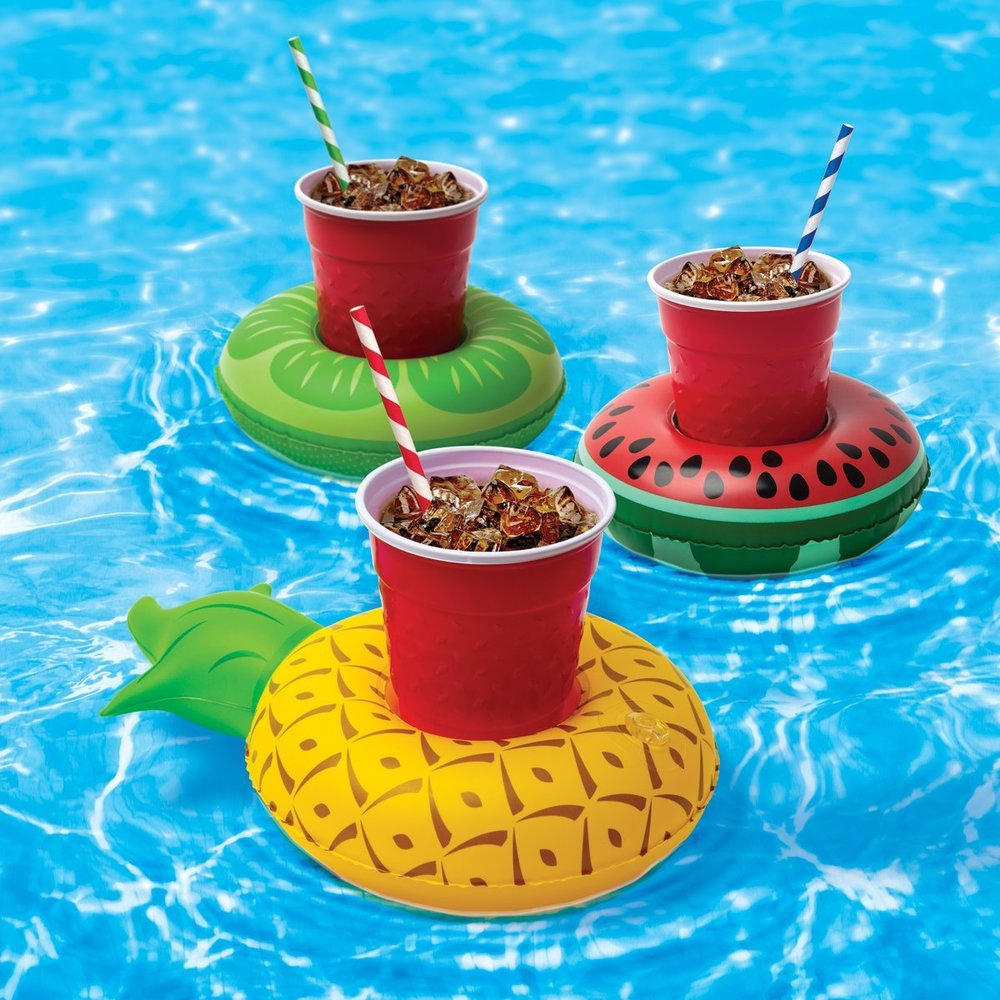 Pineapple Holiday Christmas Gift Guide The Travel Women  drink holders