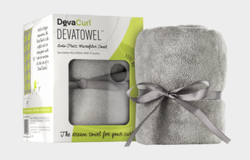 The Best Holiday Gifts for Women Who Love Travel DevaCurl DevaTowel