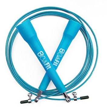 The Best Last Minute Holiday Gifts for Women Who Love Travel jump rope exercise
