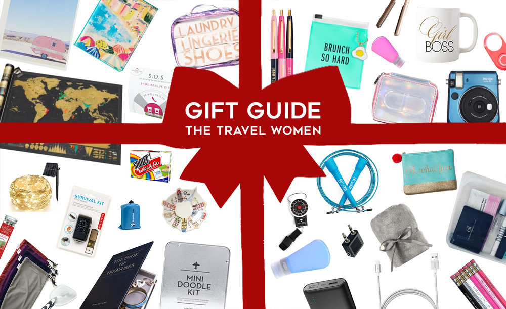 Last Minute Holiday Gift Guide The Travel Women