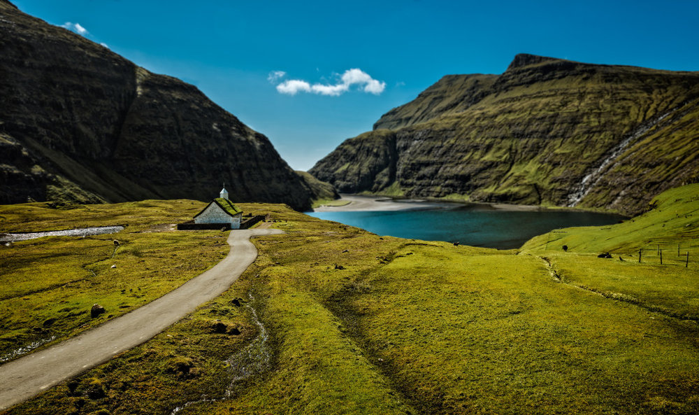 Faroe Islands Where to Go in 2017 Destinations Claire Wang