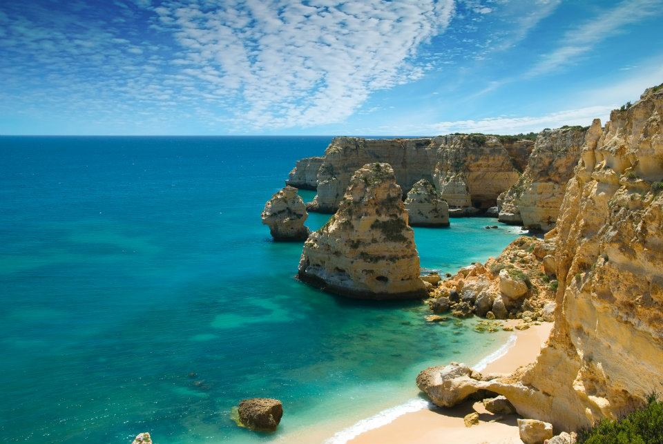 Portugal Where to Go in 2017 Destinations Claire Wang