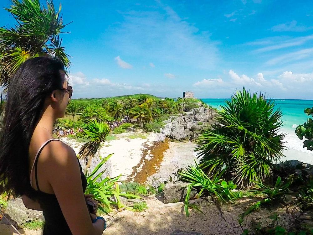 Yucatan Peninsula Tulum Where to Go in 2017 Destinations Claire Wang