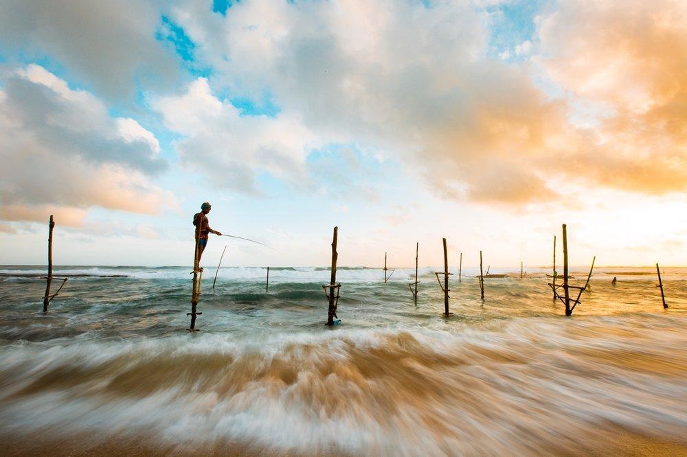 Sri Lanka Where to Go in 2017 Destinations Claire Wang