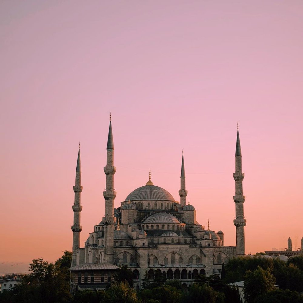 Turkey Where to Go in 2017 Destinations Claire Wang