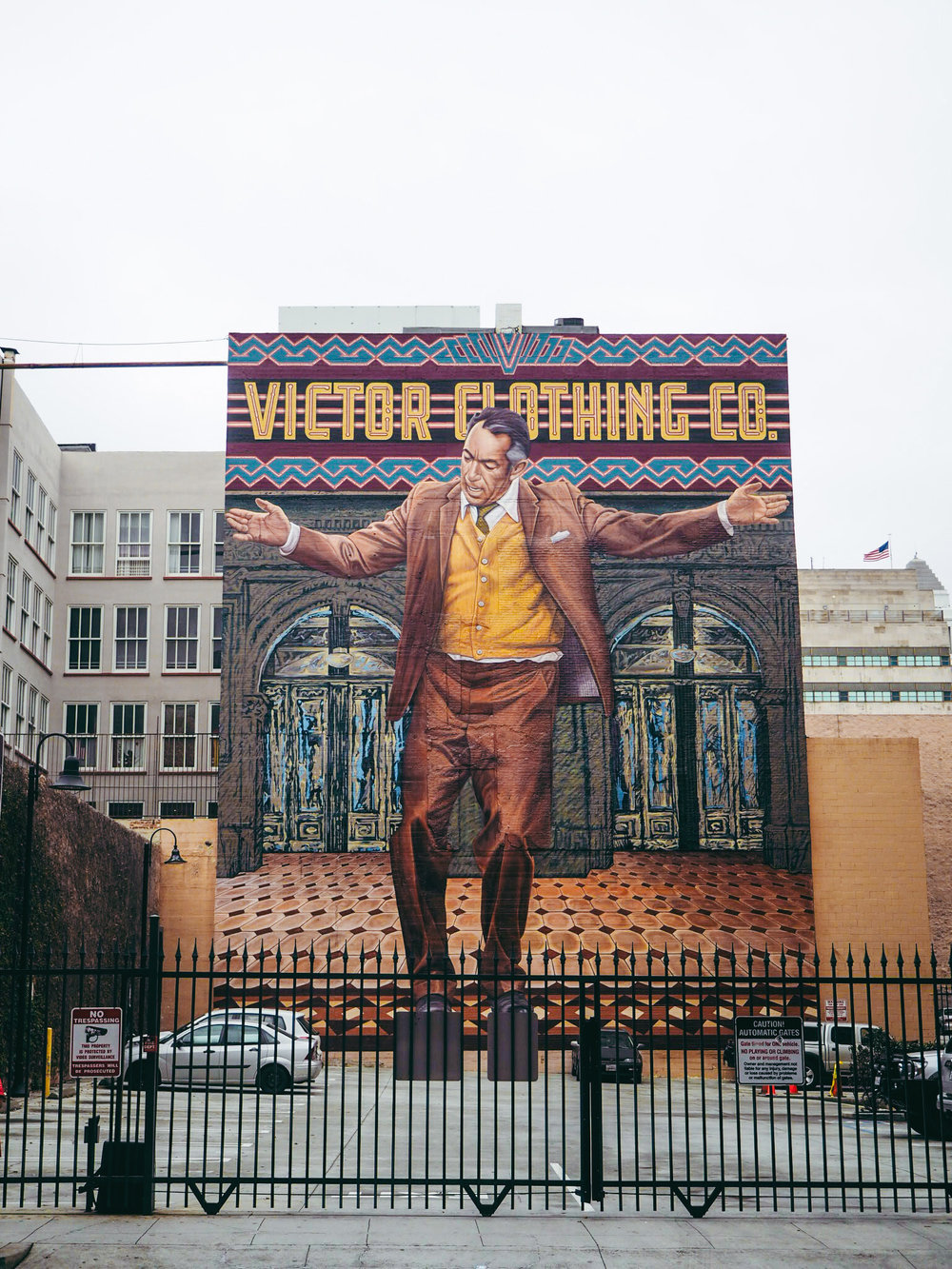 Street Art Top 11 things to do in Downtown Los Angeles LA Claire Travel Women