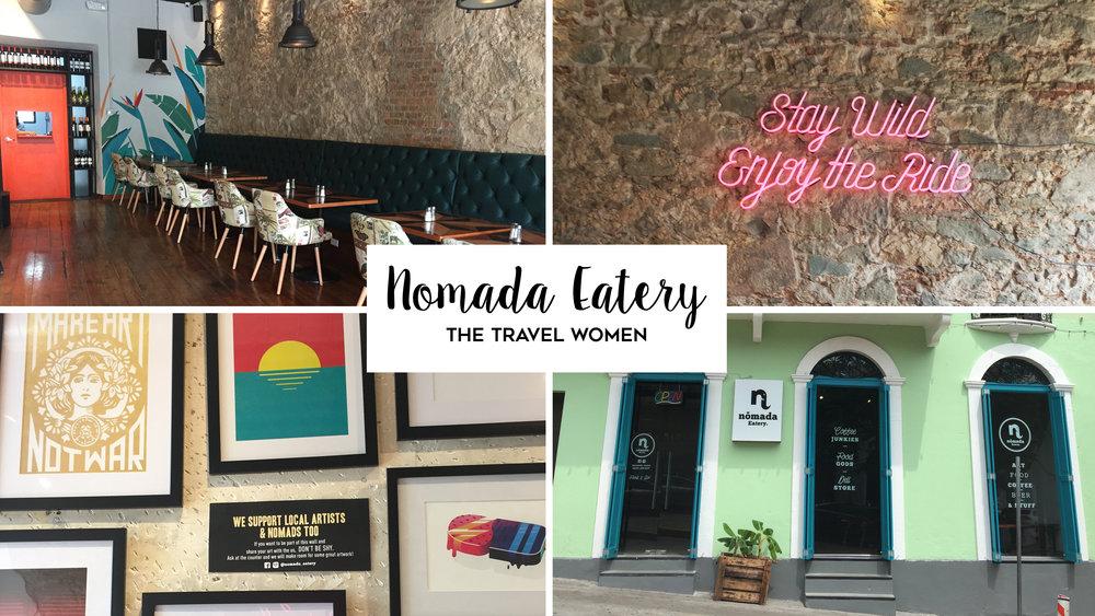 Nomada Eatery Casco Viejo Panama Jennifer O'Brien