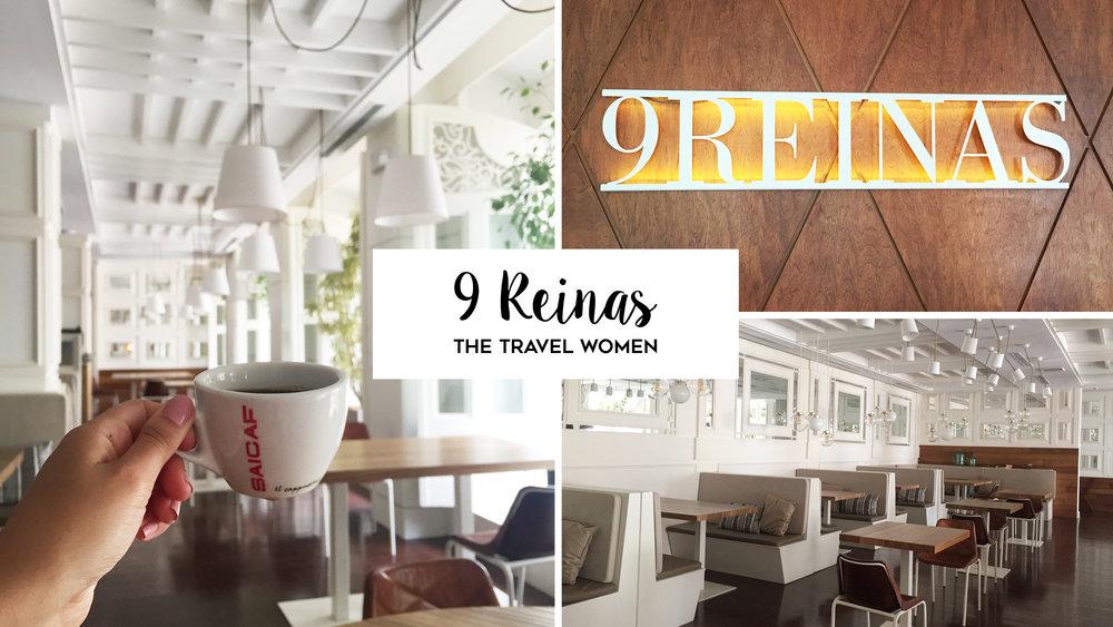 9 reinas Casco Viejo Panama City Jennifer O'Brien The Travel Women
