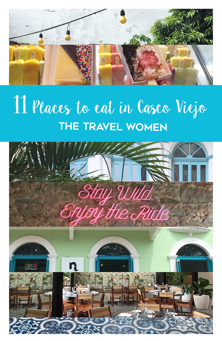 11 Best Places to Eat in Casco Viejo, Panama City The Travel Women