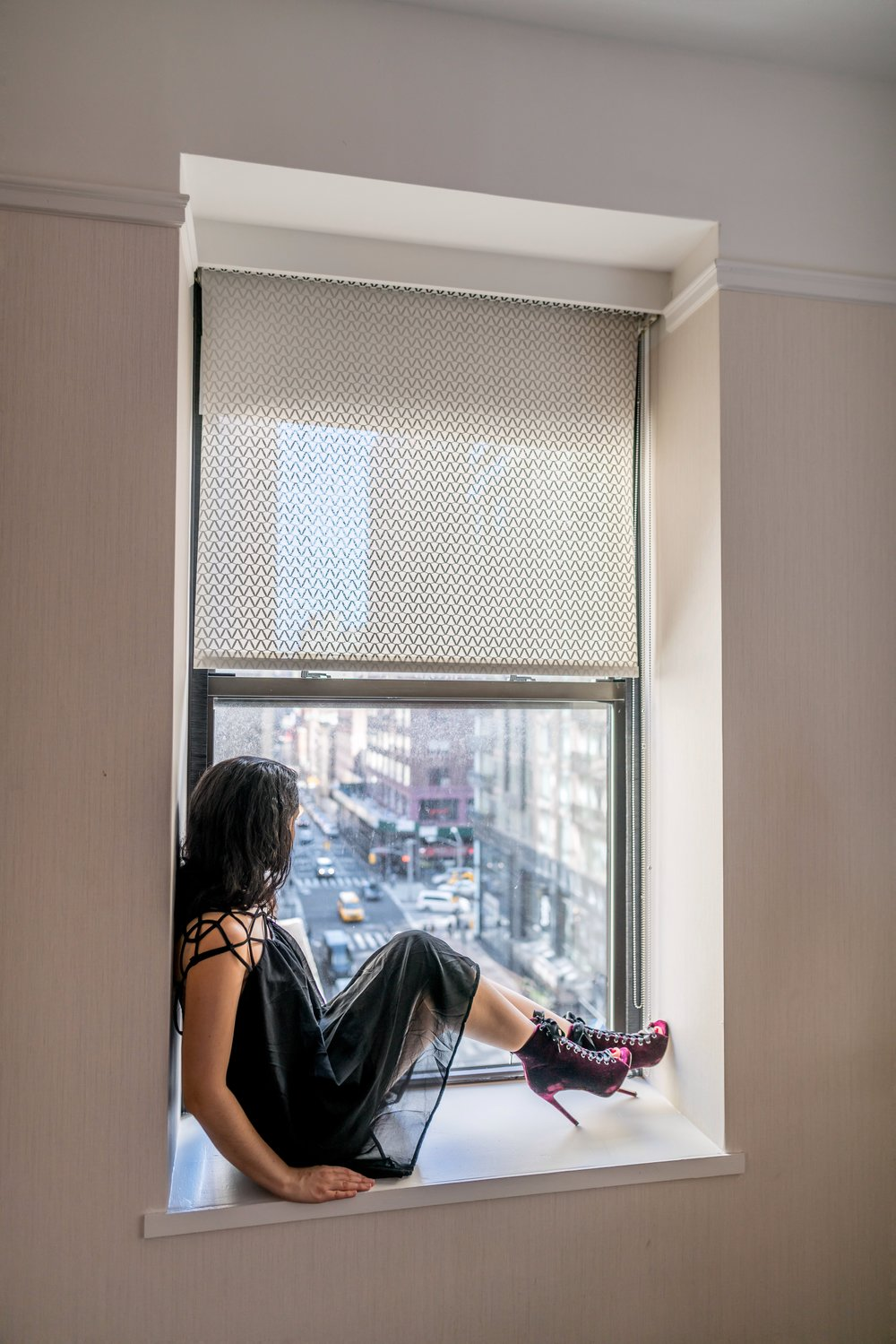 The Redbury New York Hotel Review
