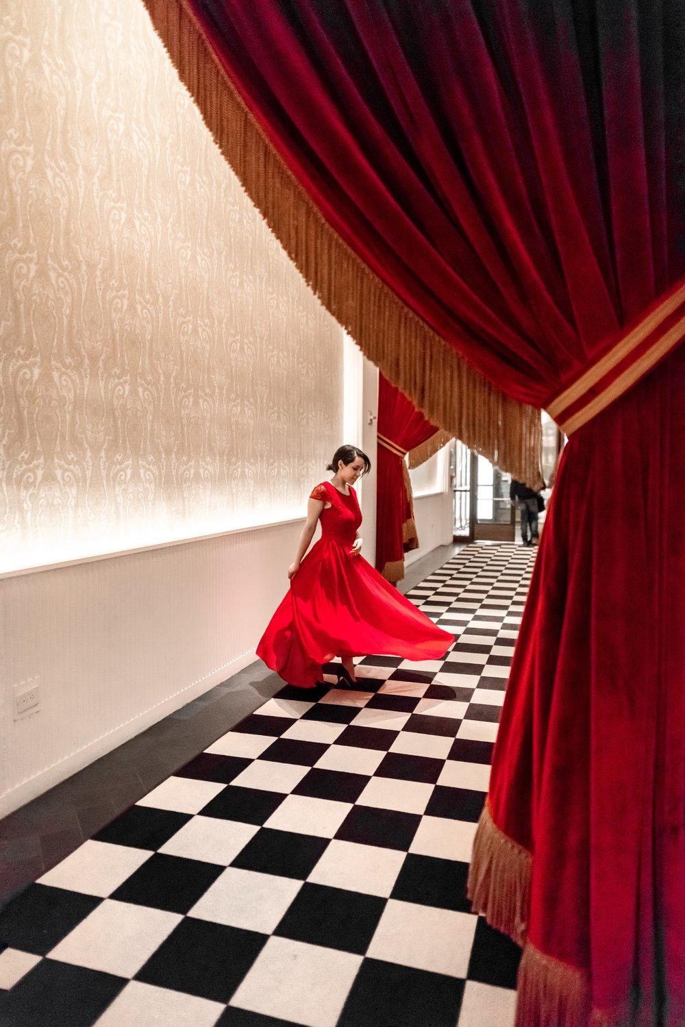 The Redbury New York Hotel Review The Travel Women
