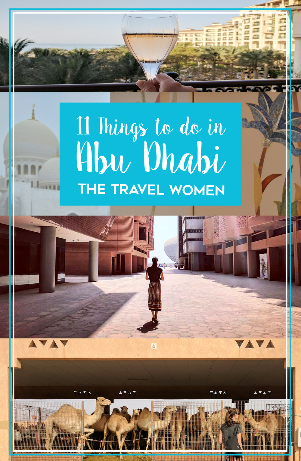 11 Top Things to Do in Abu Dhabi The Travel Women