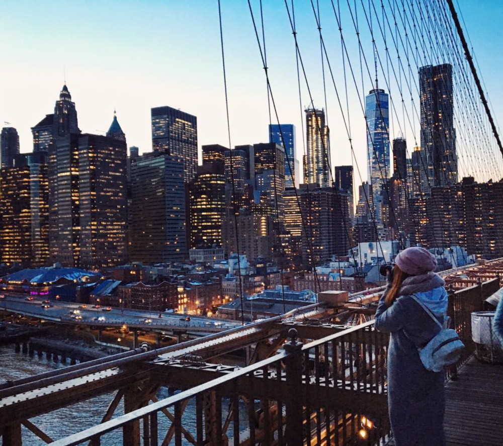 Freedom begins when you realize that all your dreams depend on you anastasia_fiyalko (NY, NY)