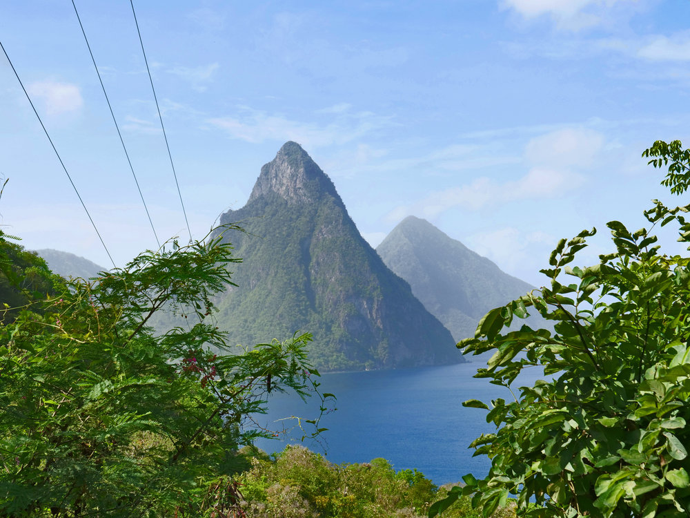 Real St Lucia Tours The Travel Women