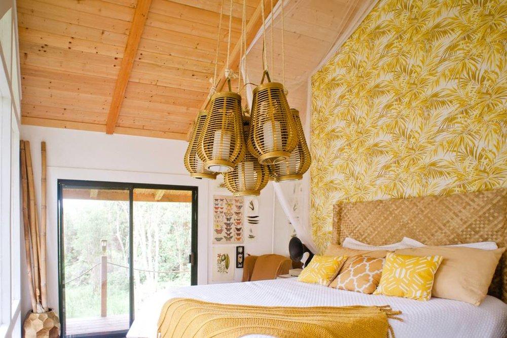 Airbnb Treehouse Hawaii