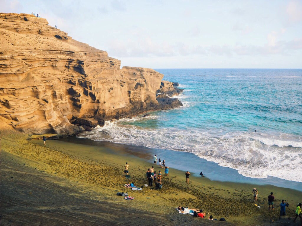 South Point 11 Best Places to Visit in Hawaii
