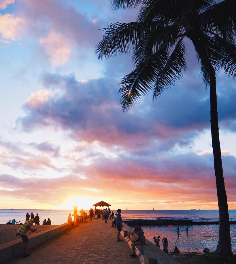 Waikiki Top 11 Things to do in Hawaii