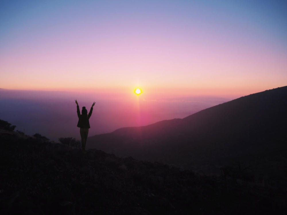 Mauna Kae Top 11 Things to do in Hawaii