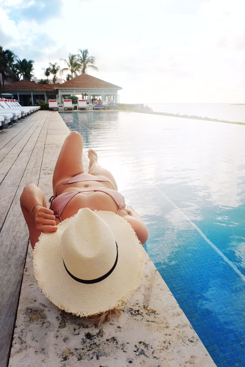One & Only Club Bahamas Hotel Review The Travel Women