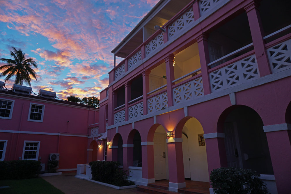 Southern Palms Guide to Barbados The Travel Women