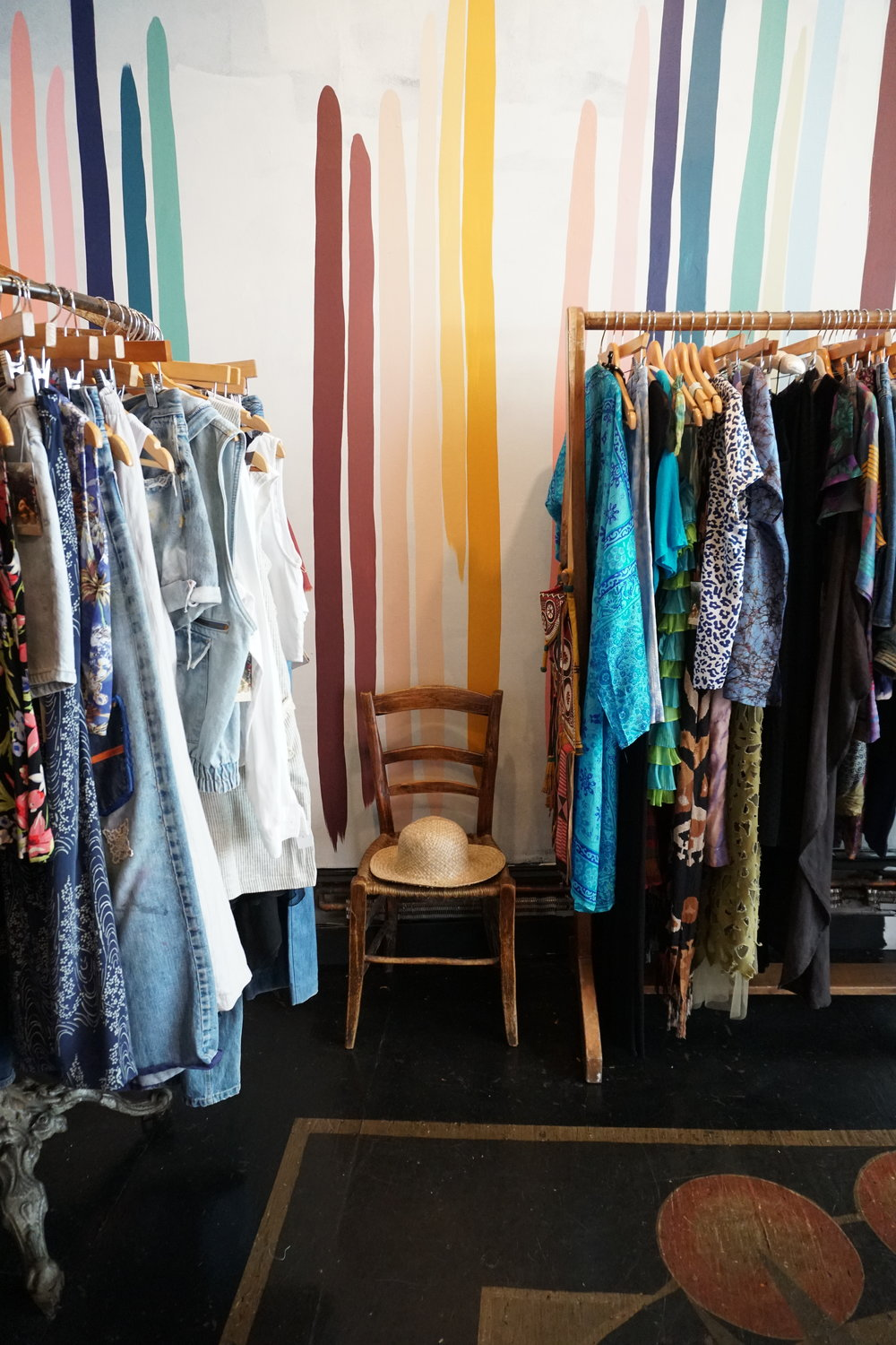 Narnia Best Vintage Clothing Stores in Williamsburg, Brooklyn, NYC The Travel Women