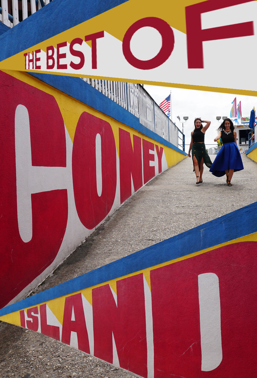 Best Things to do in Coney Island