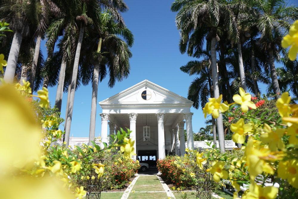 Half Moon Jamaica Luxury Resort Hotel Review The Travel Women