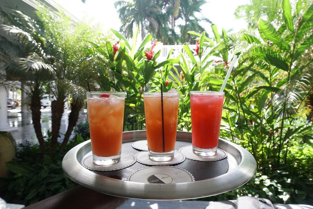 Half Moon Jamaica Luxury Resort Hotel Review Caribbean The Travel Women