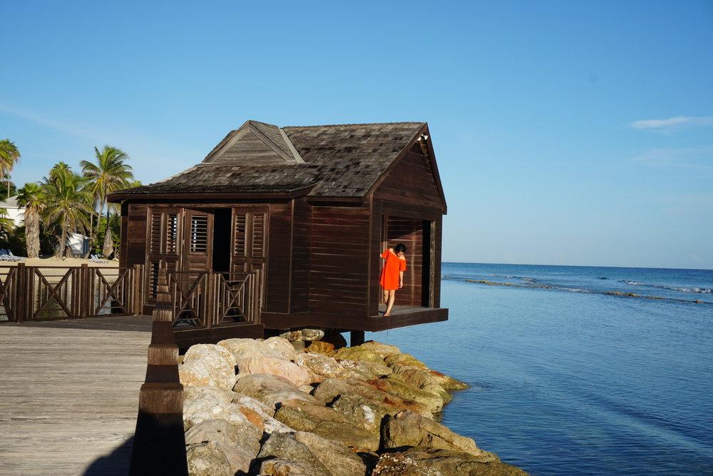 Half Moon Jamaica Luxury Resort Review The Travel Women