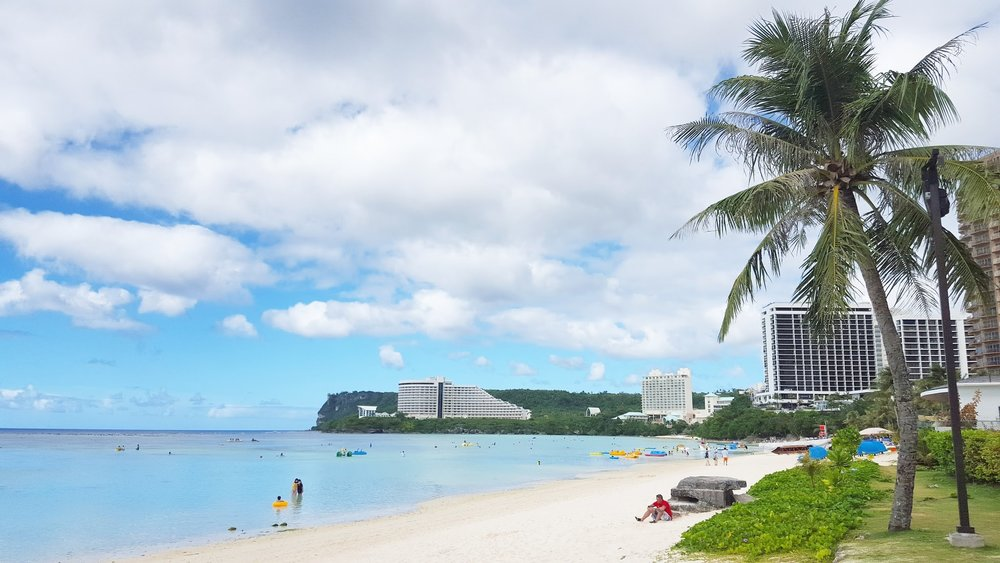 Ultimate Guide to Guam