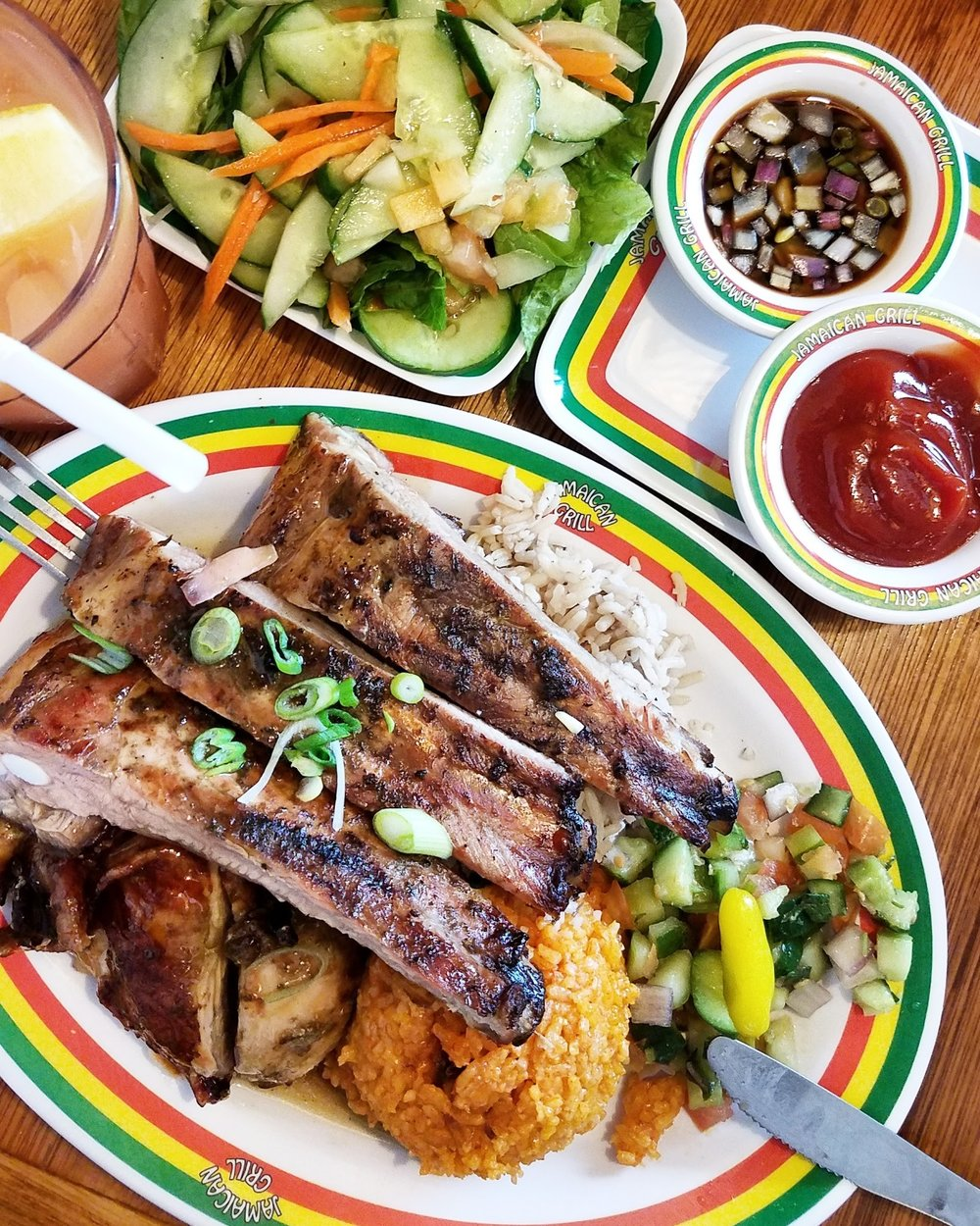 Jamaican Joint food to eat Ultimate Guide to Guam