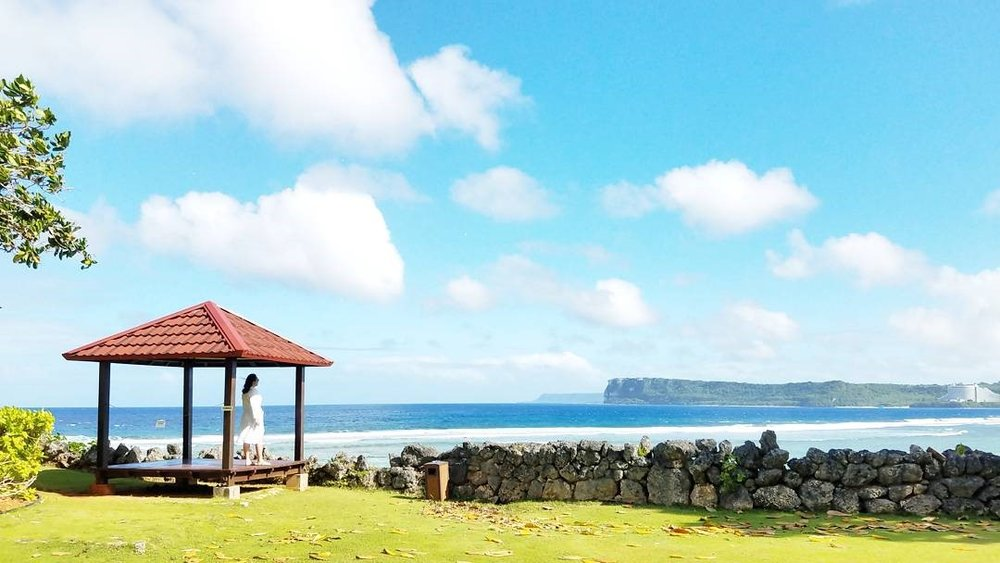 Ultimate Guide to Guam Where to stay Hilton Guam