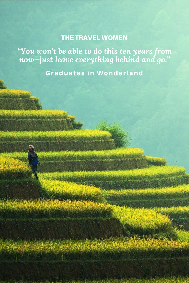 Top Travel Books for Bucket List Inspiration