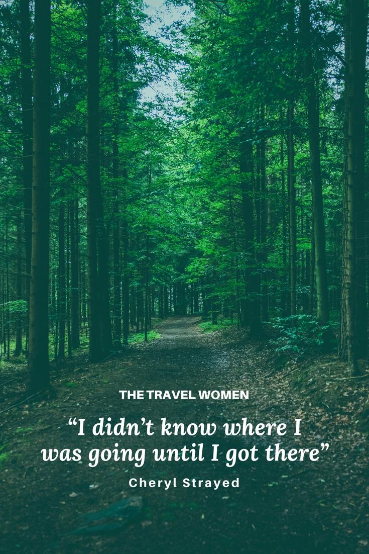 Top Travel Books for Bucket List Inspiration Wild