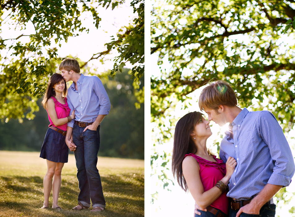 Engagement Photography Session - Chicago, Illinois