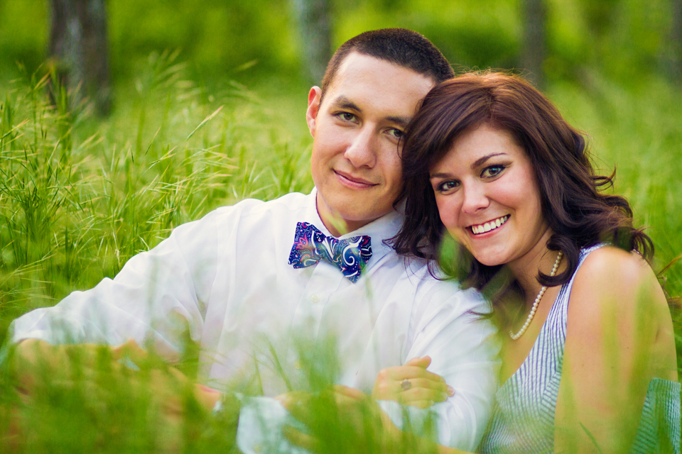 Fayetteville, Arkansas Engagement Session. Photographer. Hatch And Maas Collective.