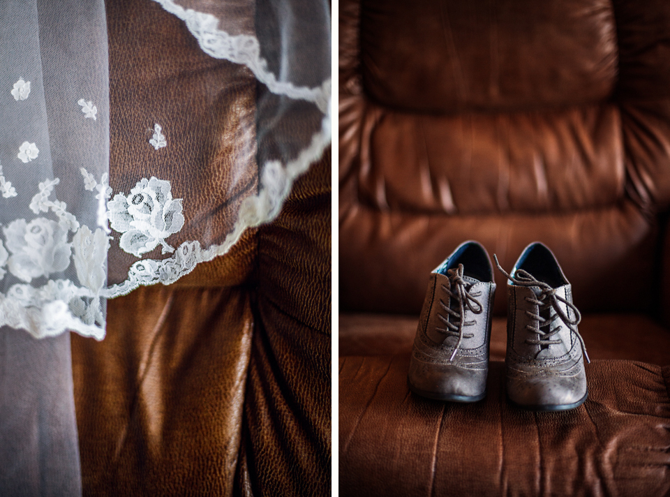Fayetteville, Arkansas Wedding and Portrait Photographers traveled to Dallas, Pennsylvania to photographer the wedding of Stephen and Keysha Anderson.