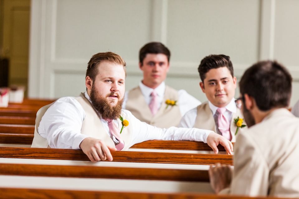 Wedding Photography by Fayetteville, AR photographer's Hatch And Maas Collective photographed in Arkadelphia, AR