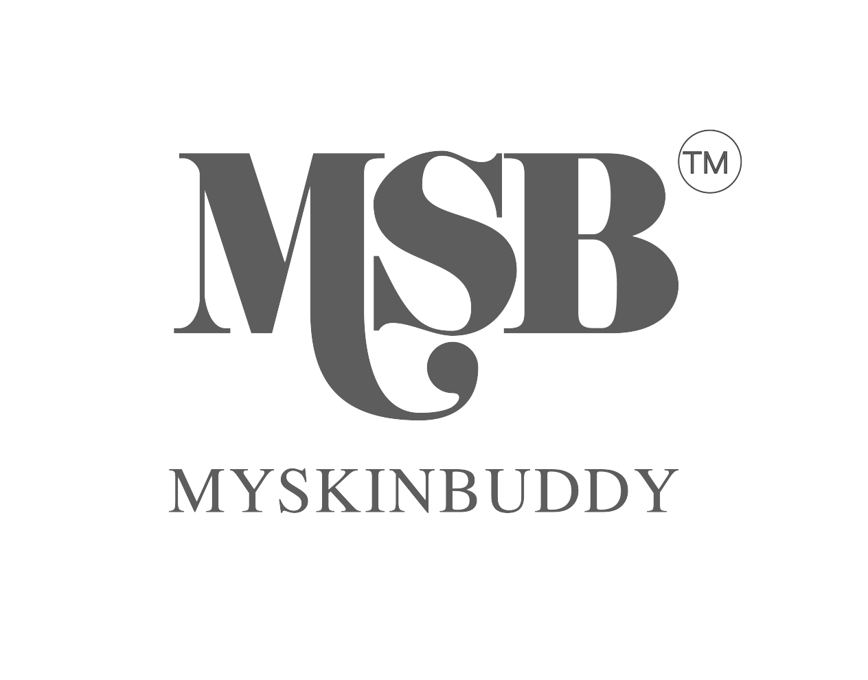 MYSKINBUDDY TM