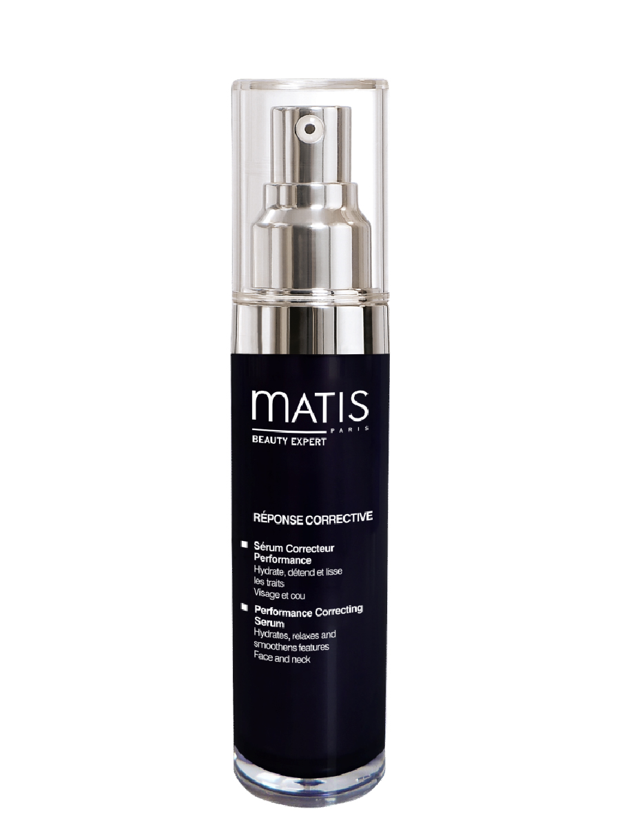 MATIS PARIS PERFORMANCE CORRECTIVE SERUM - Performance Correcting Serum is an incredible serum with fantastic and powerful benefits resulting from 3 synergetic actions :