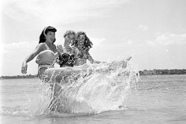 bettie and friends beach.jpg