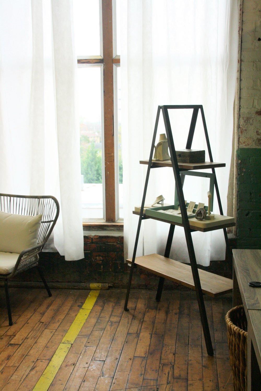 Sunny Studio Corner
