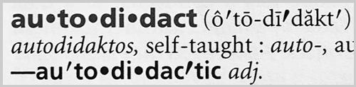 autodidactic77