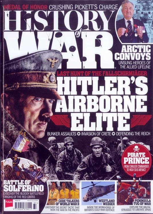 History of War magazine #37 - http://www.newsstand.co.uk/157-Military-Magazines/19596-Subscribe-to-HISTORY-OF-WAR-Magazine-Subscription.aspx