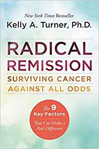 This book is one I recommend that everyone reads, especially if you've been diagnosed with cancer. A must read.