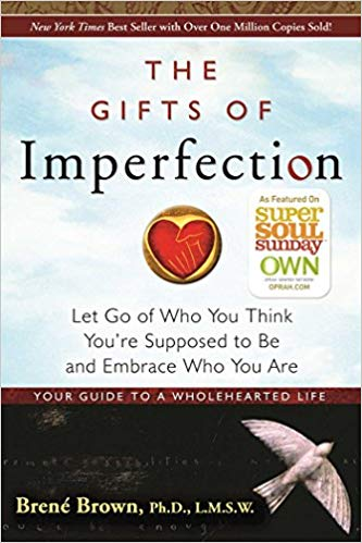This is a must read for those of us who struggle with perfection... who doesn't?!