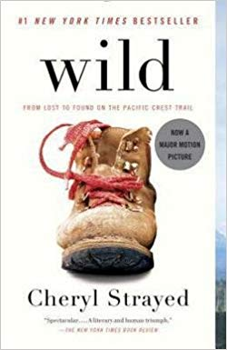 The incredible journey on the Pacific Coast Trail where Cheryl goes to find some meaning in her life and she ends up coming home to herself. It's an unbelievable story of strength, determination and love.