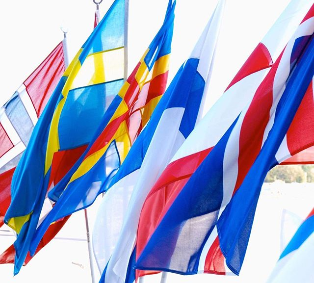 Happy Nordic Day! 🇩🇰 🇫🇮 🇫🇴 🇬🇱 🇮🇸 🇳🇴 🇸🇪 🇦🇽 On this day, 23 of March 1962 The Helsinki Treaty was signed by all the Nordic countries. Therefore we are celebrating the Nordic co-operation and Nordic values and culture.