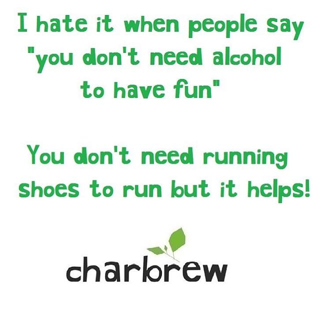 🤔#mondayblues #fun #backtowork #charbrew #madeinnature #run #🏃‍♀️#🏃🏽